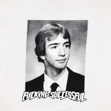 "Jeff ""Fucking Successful"" Bezos T-Shirt"