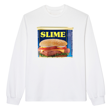 SpamSlime Long Sleeve