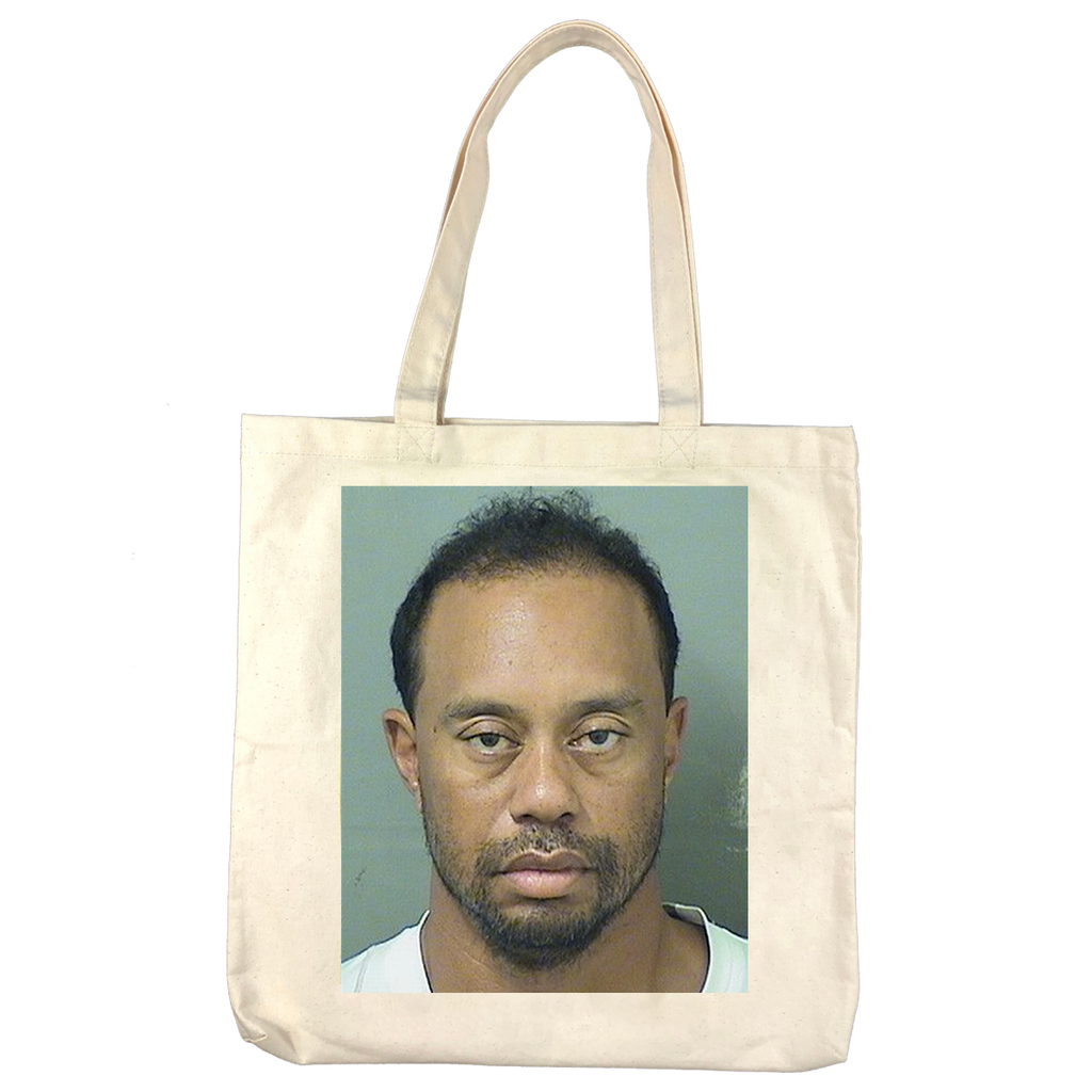 the Tiger Tote