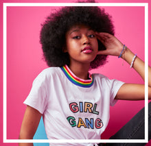 Load image into Gallery viewer, Girl Gang Tee