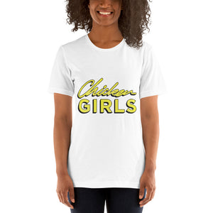 Chicken Girls Tee