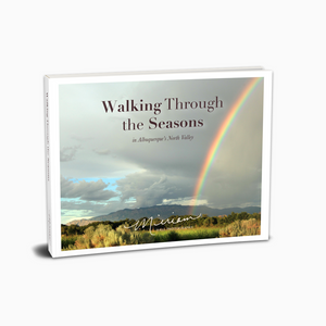 Walking Through the Seasons Book