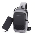 ArcticHunter™ Crossbody Bag