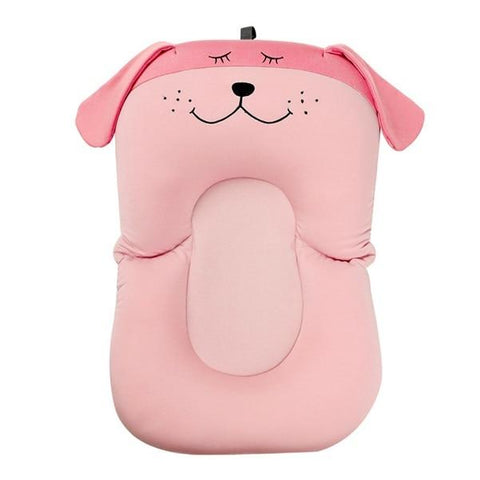 Baby Bath Cushion
