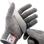 Premium Cut-Resistant Gloves