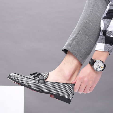 Franco 4908 Penny Loafers