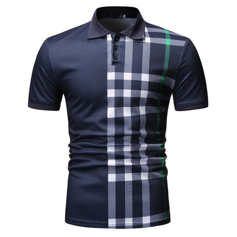 Men's CyberPeak Polo