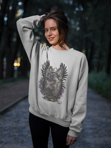 original designs sweatshirts by Shadowlight Imaging Studios