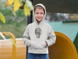 original designs childrens hoodies by Shadowlight Imaging Studios