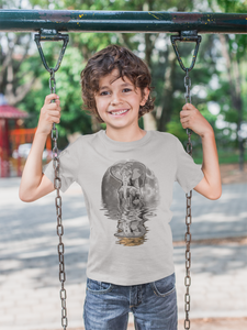 original designs kids t-shirts by Shadowlight Imaging Studios