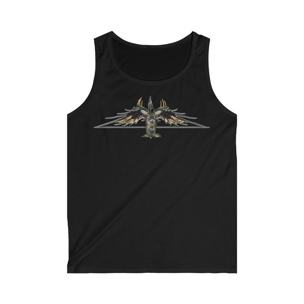 Bowhunter Men's Softstyle Tank Top