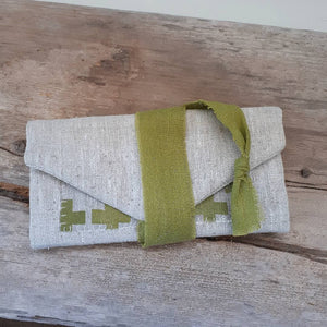 Sewing Needle Pouch