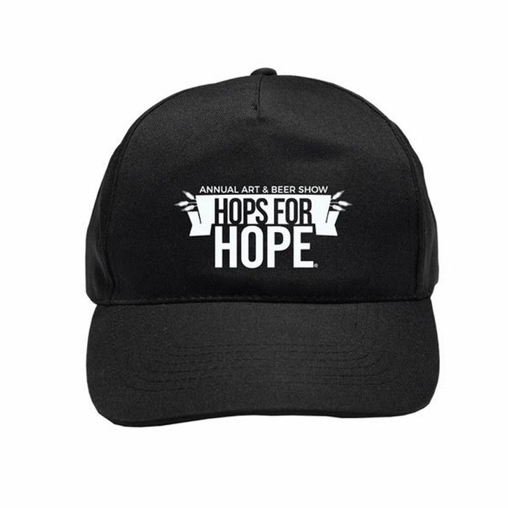Hops For HOPE Hat