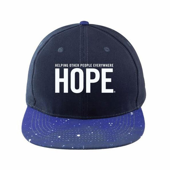 Starship HOPE Hat