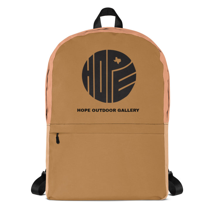 HOPE Backpack - Sand