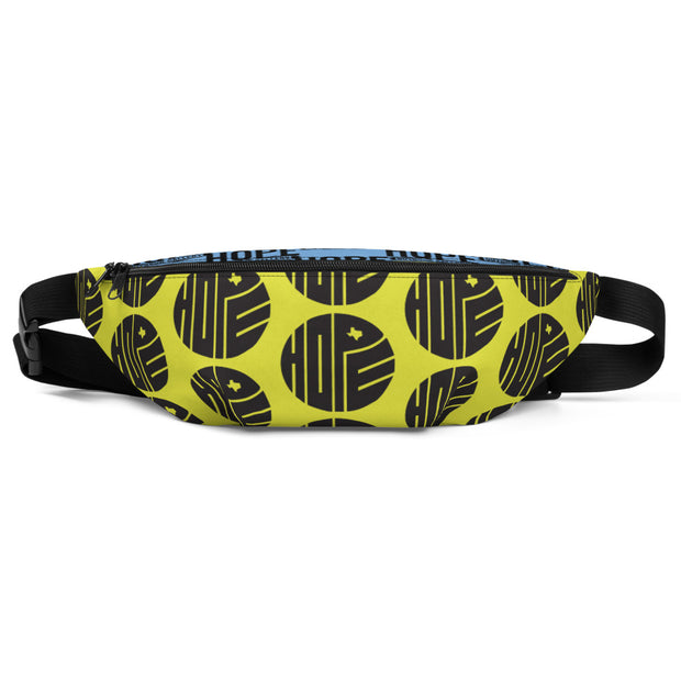 Fanny Pack - Lime