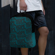 HOPE Backpack - Teal