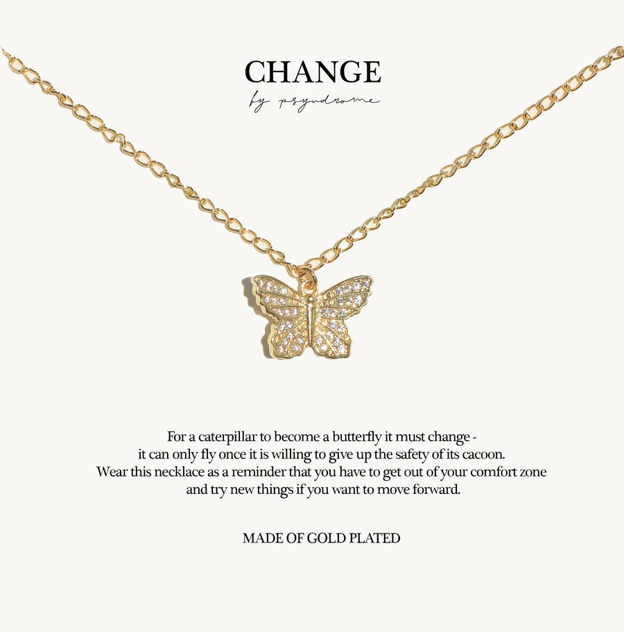 Change Necklace (Bella)