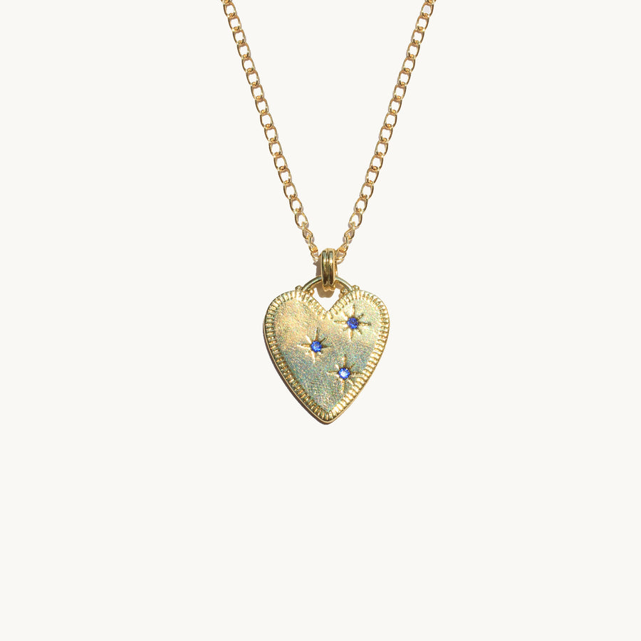 Take me to your Heart Necklace
