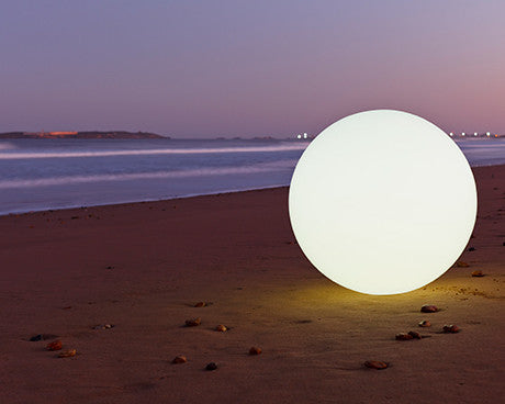 """Globe XL"" by Smart & Green - 32'' Sphere"