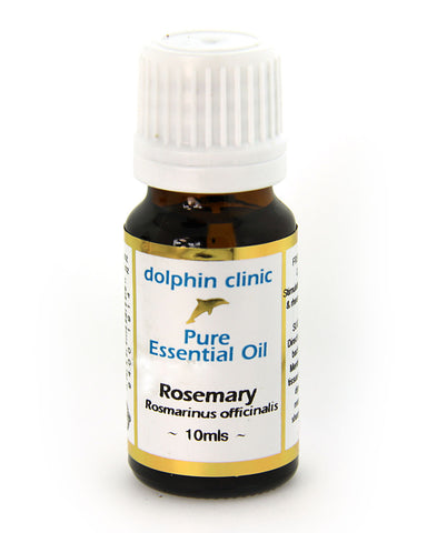 Dolphin Clinic Essential Oil- Rosemary