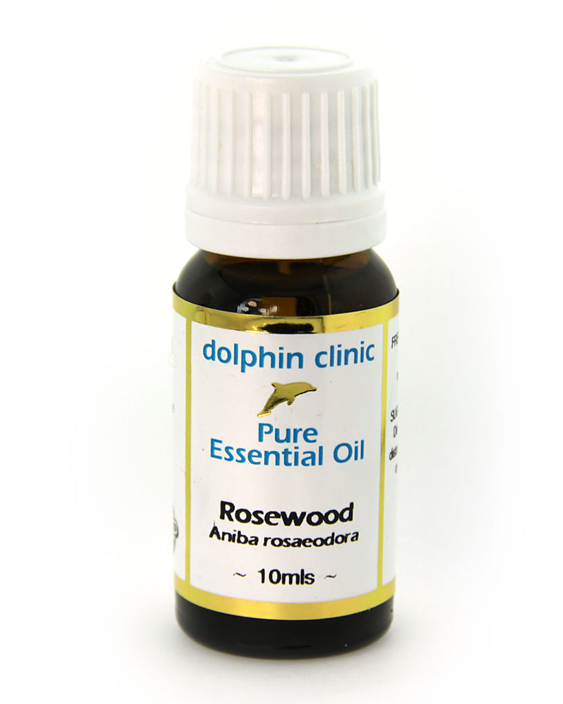 Dolphin Clinic Essential Oil- Rosewood