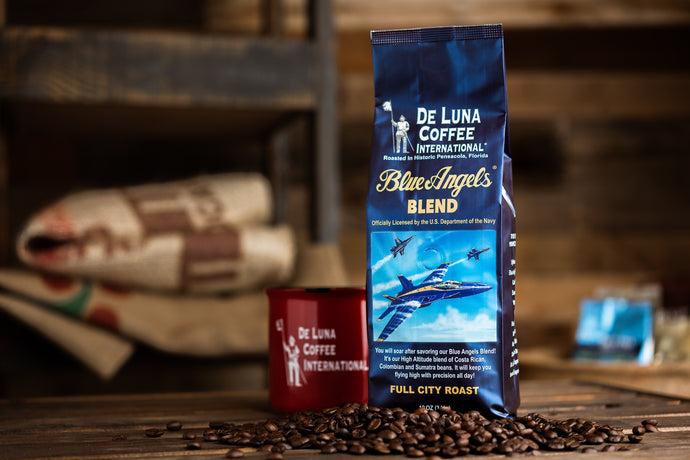 Blue Angels Blend
