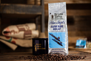 Blue Angels Slow Ride Decaf