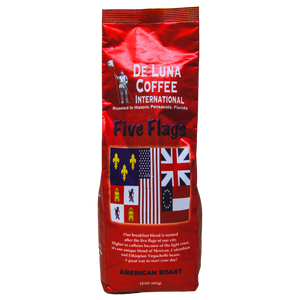 Five Flags Blend