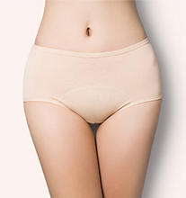 Load image into Gallery viewer, 3-Pack Leakproof Organic Period Panties