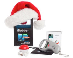 win a free iBobber in our Holiday 2015 contest
