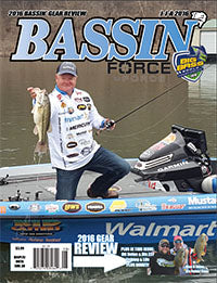 Bassin Force Summer 2016