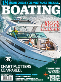 Boating Magazine