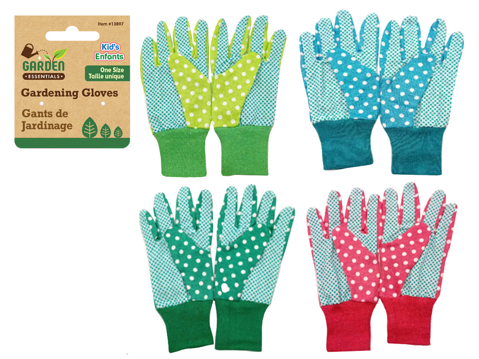 Gardening Gloves Now 1/2 OFF   Was $3.99 now only $2~