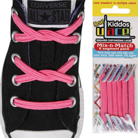 U Lace Kiddos No Tie Laces - From Toddler size to Big Kid Size 2!