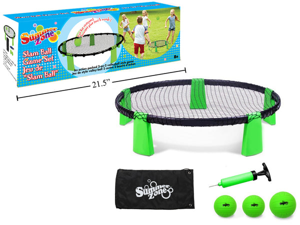Slam Ball Game Set- 30 % off until May 31st or until supplies last!