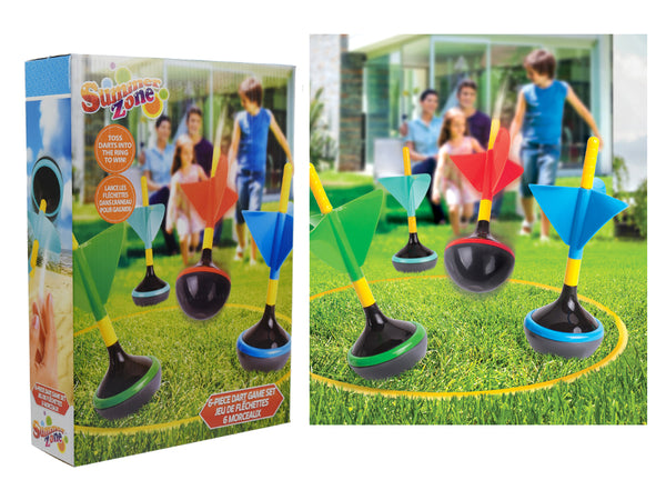Outdoor Lawn Dart Game - 30% off until May 31st or until supplies last