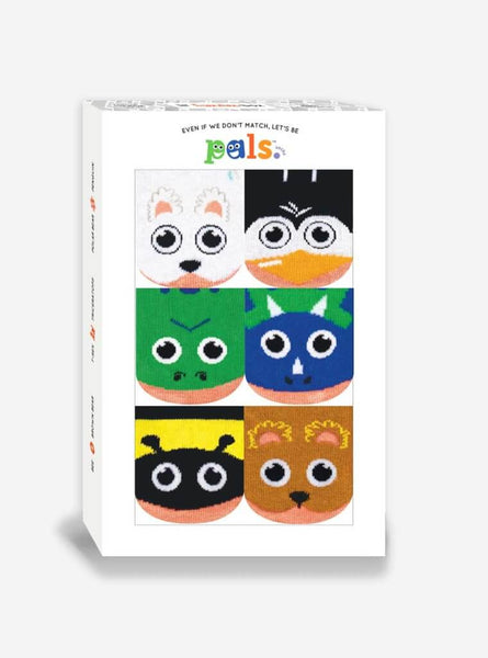 Pals Lil Friends Gift Box Size 6-12 months