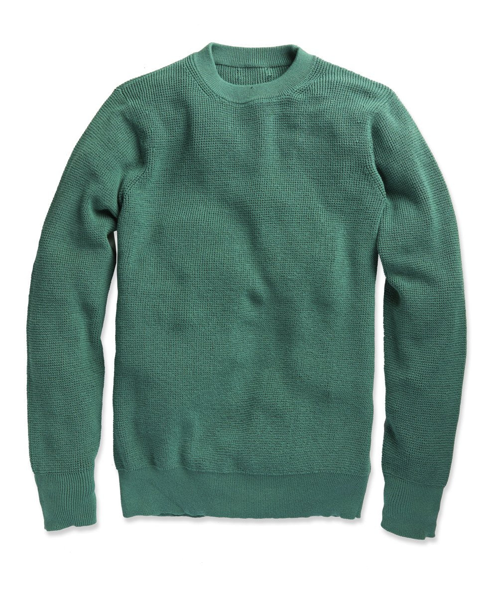 Sundowner Sweater - Green - GGL