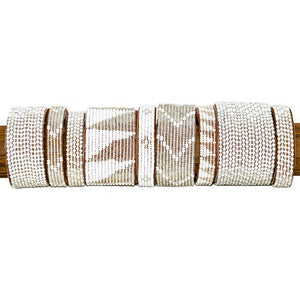 Silvers Cuff Collection
