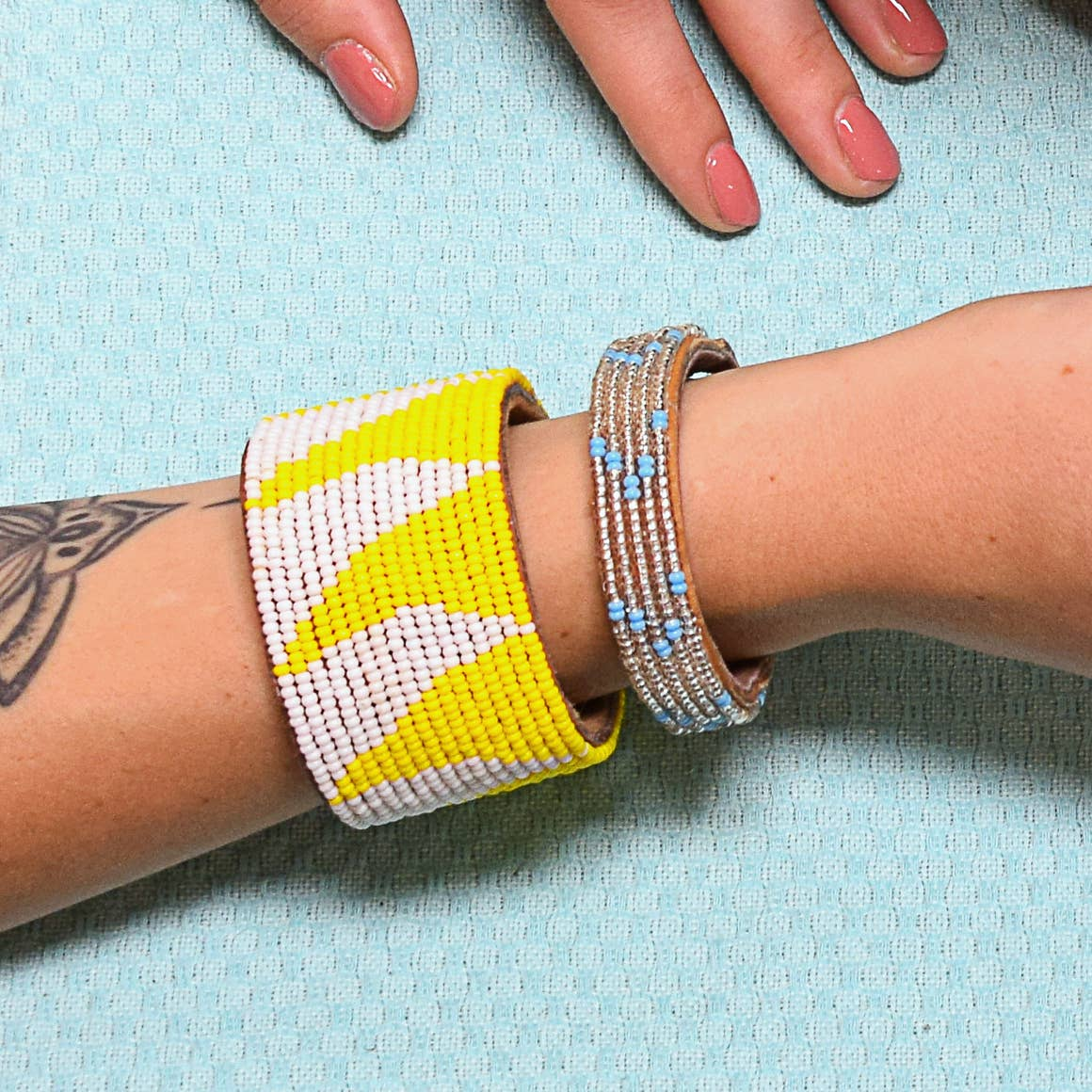 Summer Cuff Collection