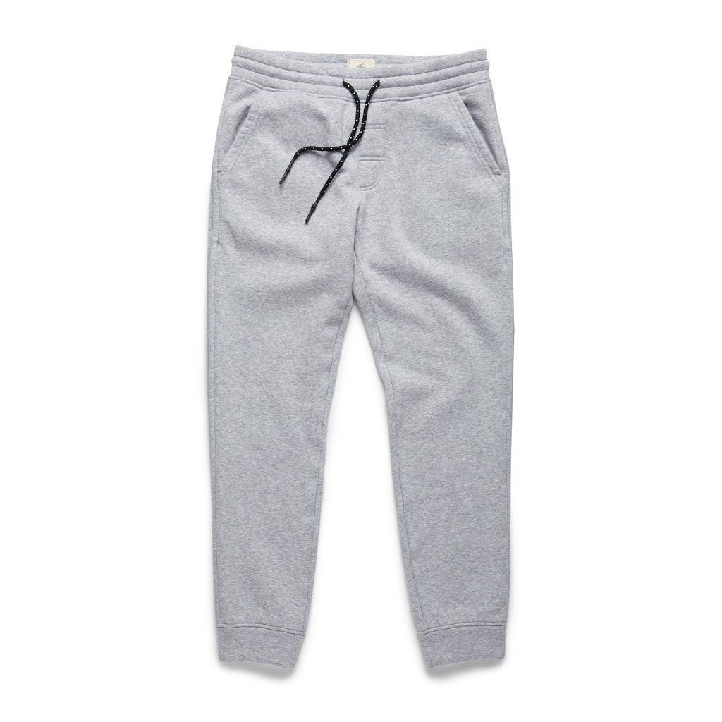 Surfside - Jack Bonded Fleece Joggers - Light Grey
