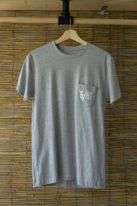 The Bolt -Heather Grey