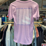 Summer Rollers Unisex Tee - Lilac Heather