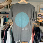Sun Unisex Tee - Deep Heather