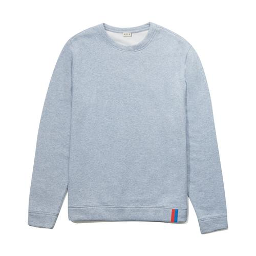 Kule - The Raleigh - Heather Grey