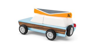 Pioneer Classic Toy Car