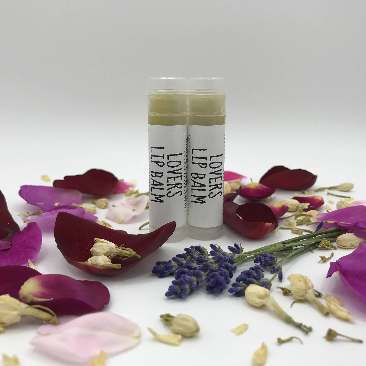 Lovers Lip Balm