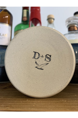 D+S - Black Sea Whiskey Tumblers