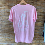 SS SG TEE - Pink